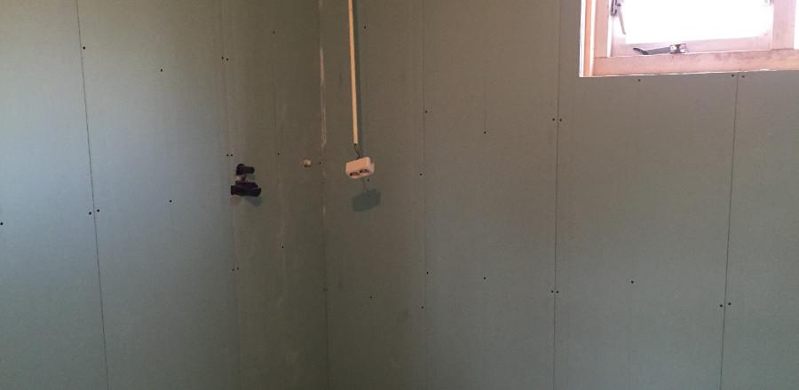 Badkamer bouwen - Timmer- en Onderhoudsbedrijf SPD | Timmer- en ...
